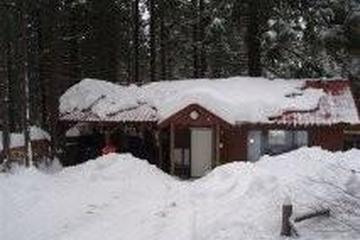 Pet Friendly Cabin with Bunk Room