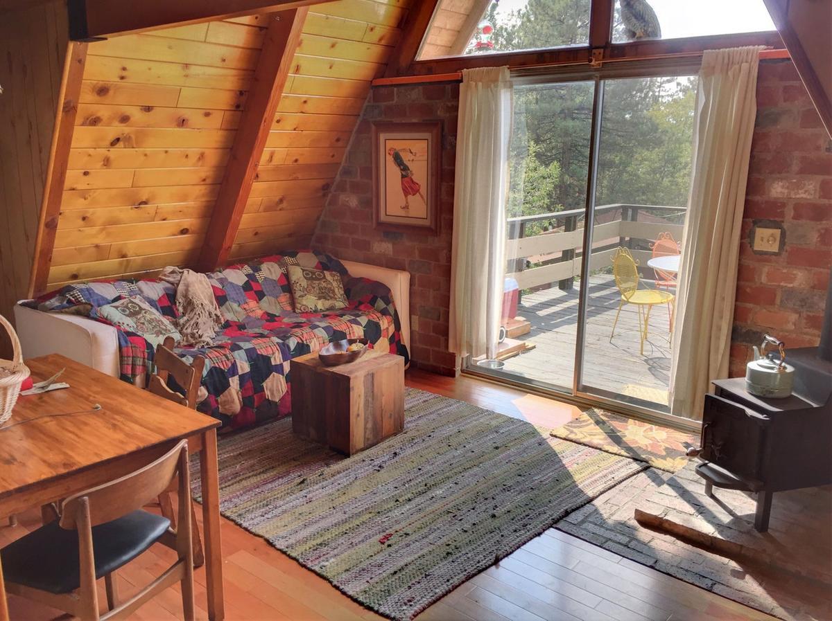 Arrowbear Lake Hotels