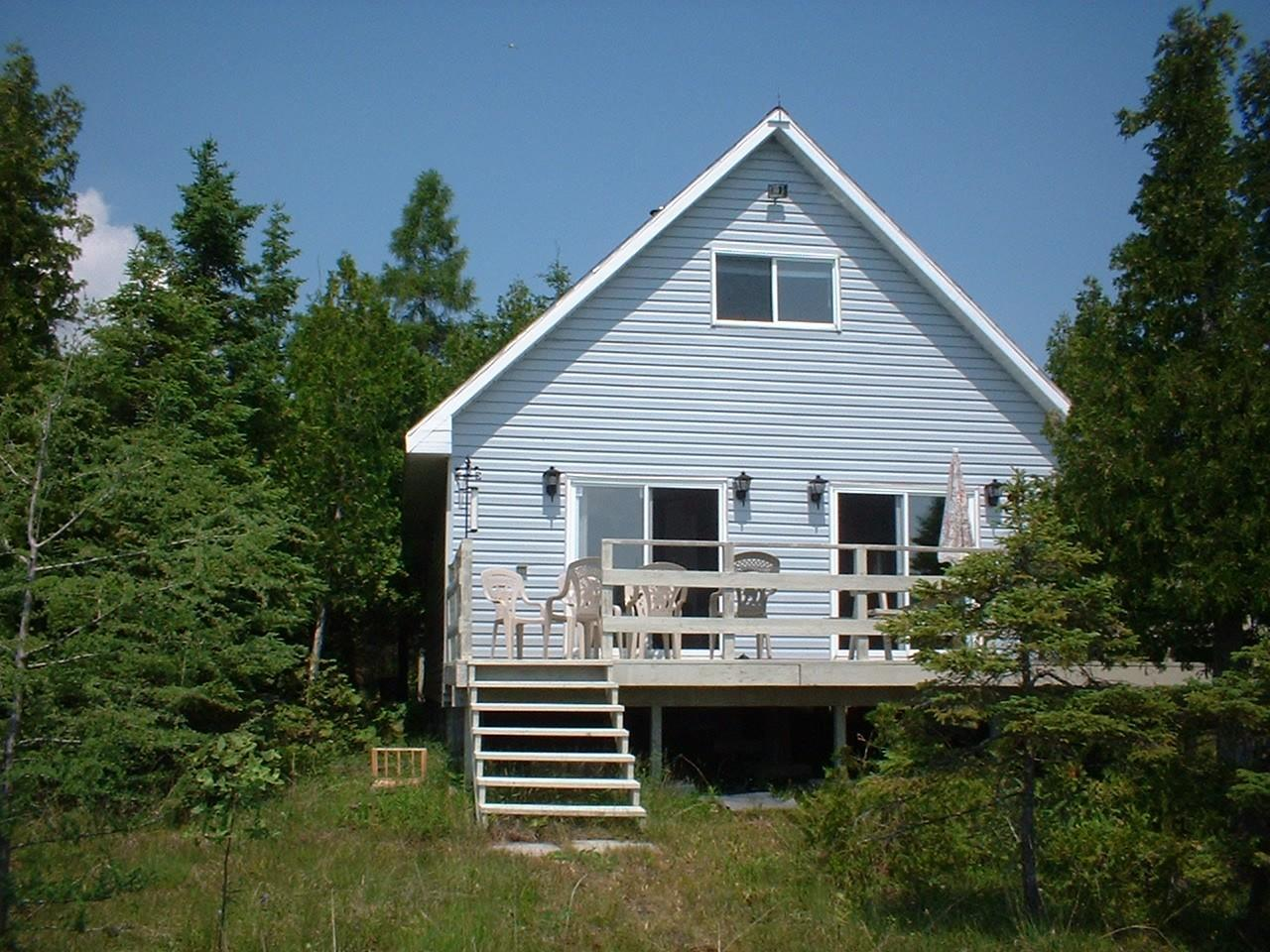 Manitoulin Island Cottage Pet Policy