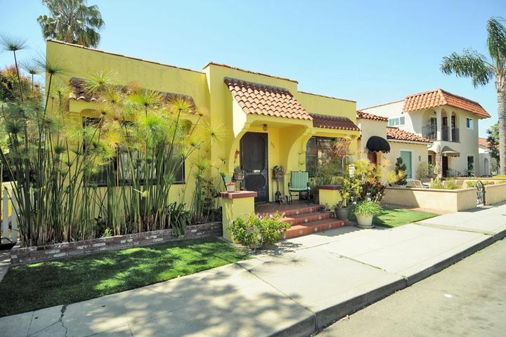 Bringfido S Top Pet Friendly Vacation Rentals In Long Beach Ca