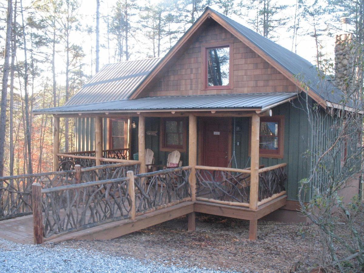 North georgia mountain cabin pet policy for North georgia cabin