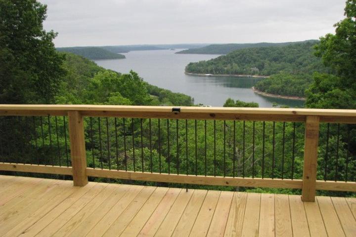 Pet Friendly Vacation Rentals In Arkansas Bring Fido