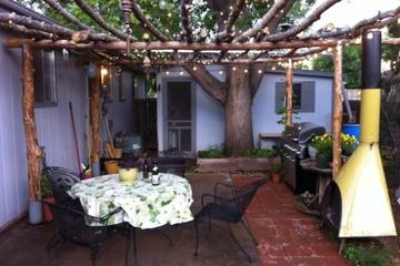 Pet Friendly Private Cabin Near Old Town