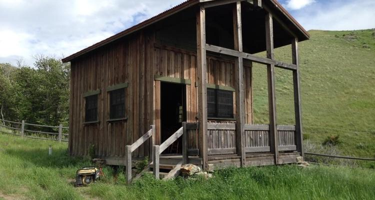 Sawmill Canyon Secluded Cabin Pet Policy