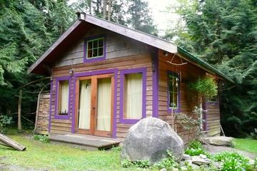 Pet Friendly Artwood Cottage