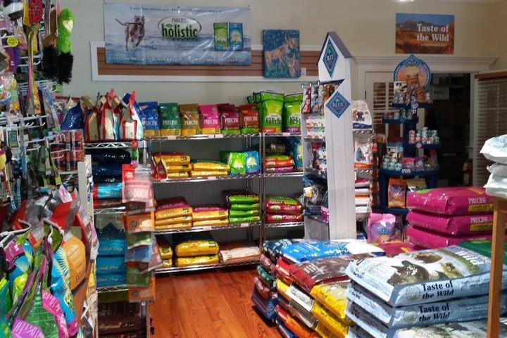 Pet Friendly Beaufort Pet Provisions