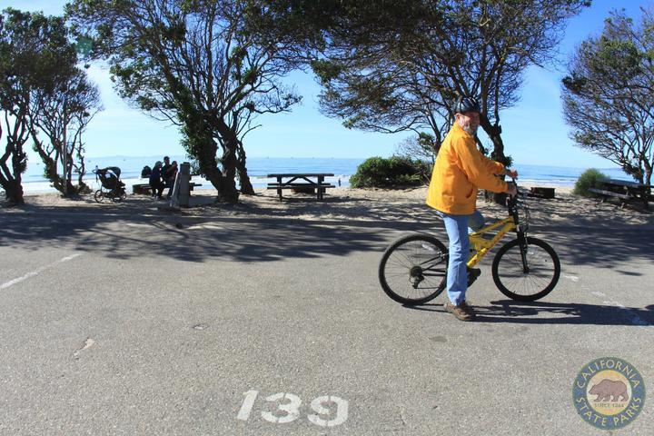 Pet Friendly Carpinteria State Beach