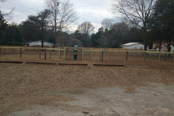 Pet Friendly Landrum Community Dog Park