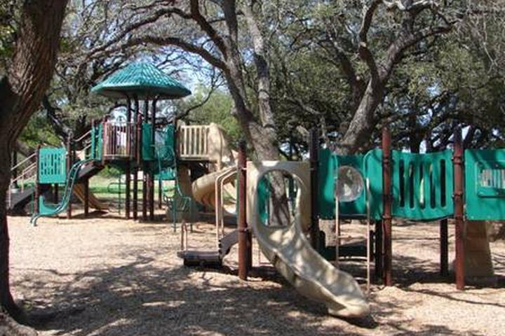 Pet Friendly Harker Heights Community Park