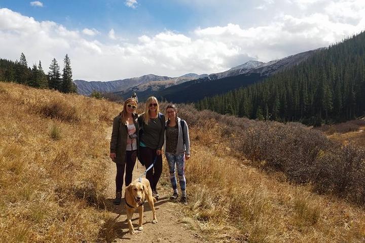 Pet Friendly Herman Lake Trail