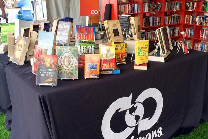 Pet Friendly Bookmans Mesa Entertainment Exchange
