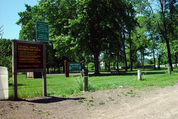 Pet Friendly Iron Horse Dog Park