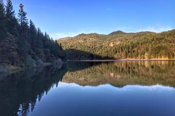 Pet Friendly Squaw Lakes Trail