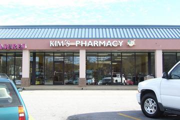 Pet Friendly Kim's Pharmacy