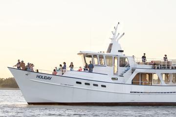 Pet Friendly Captain Mark's Dolphin Cruises