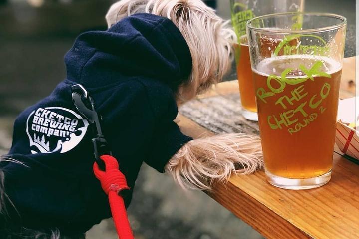 Pet Friendly Chetco Brewing Company