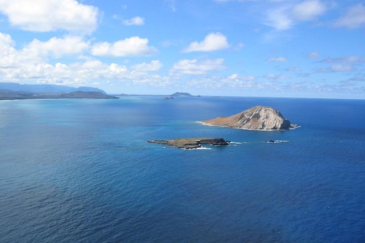 Pet Friendly Ka Iwi State Scenic Shoreline