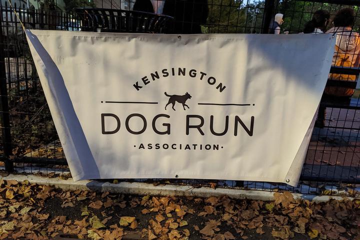 Pet Friendly Kensington Dog Run