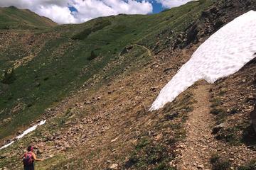 Pet Friendly Uneva Pass Trail