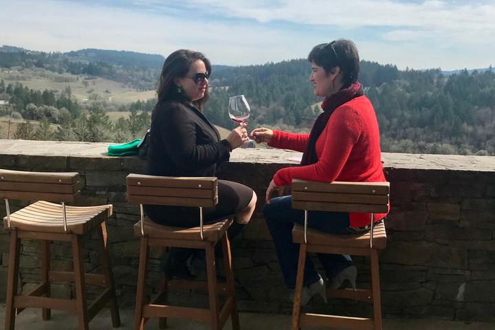 Pet Friendly Amy & Reba's Day Drinking Wine Tours