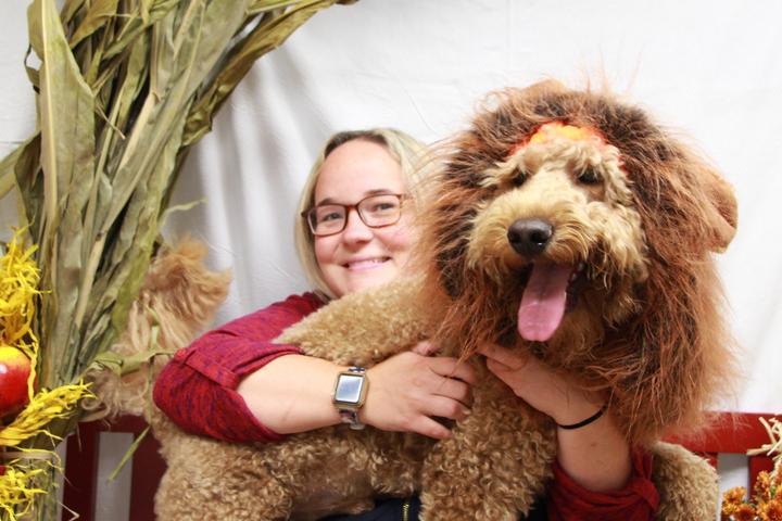 Pet Friendly JB's Indoor Dog Park