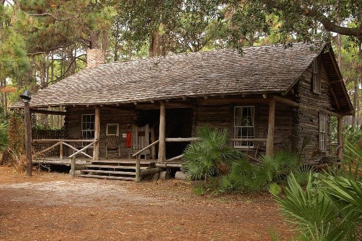 Pet Friendly Heritage Village