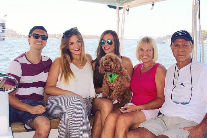 Pet Friendly Marina del Rey Boat Rental