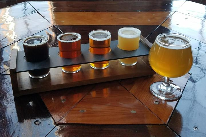 Pet Friendly Witchdoctor Brewing Company