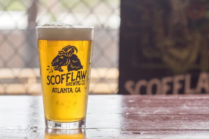 Pet Friendly Scofflaw Brewing Co.