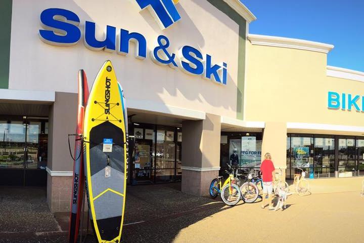 Pet Friendly Sun and Ski