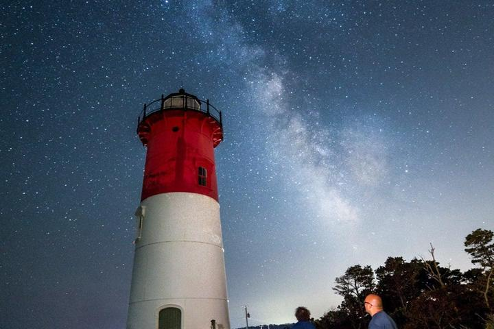 Pet Friendly Guided Night Photography Tour Cape Cod