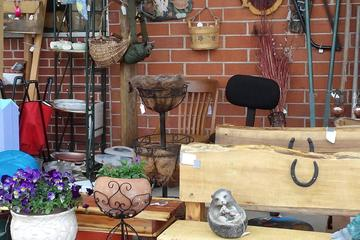 Pet Friendly Savvy Scavengers Antique Mall and Marketplace