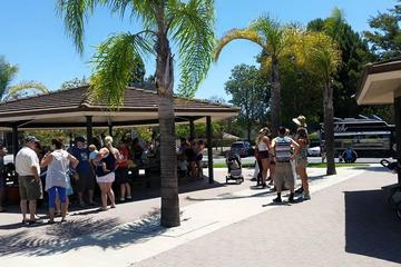 Pet Friendly Mission Oaks Park