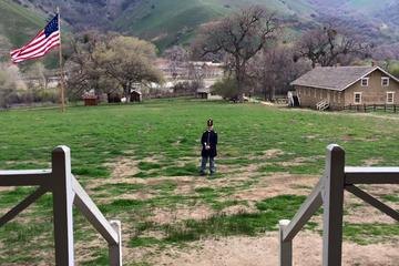 Pet Friendly Fort Tejon State Historic Park