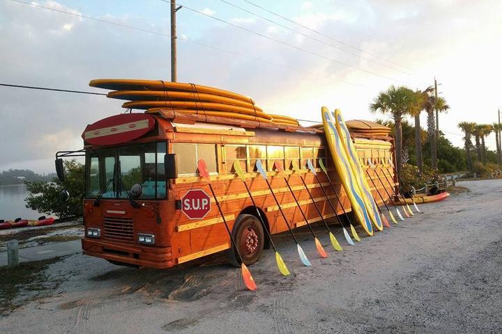 Pet Friendly Surferbus