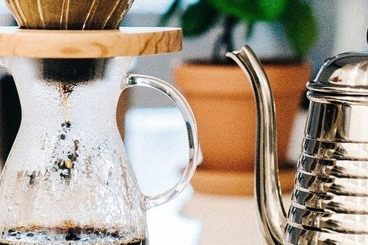 Pet Friendly Single-Origin Coffee Tasting and Brewing