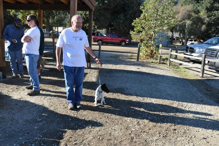 Pet Friendly Hollister Hills State Vehicular Recreation Area