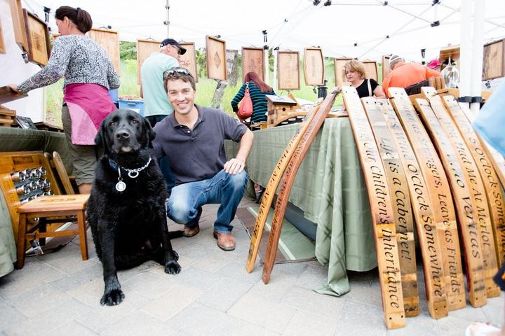 Pet Friendly Vail Farmers' Market & Art Show
