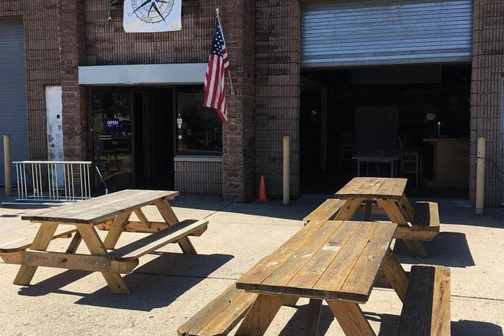 Pet Friendly Destination Unknown Beer Company