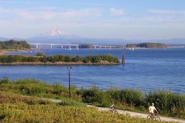 Pet Friendly Columbia River Renaissance Trail