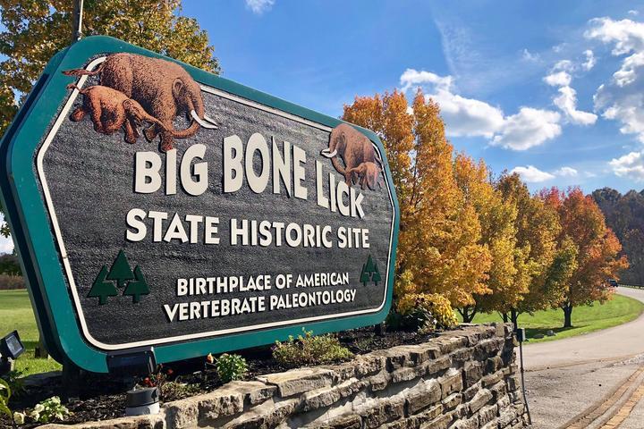 Pet Friendly Big Bone Lick State Historic Site