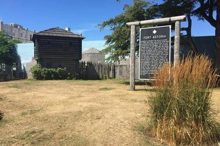 Pet Friendly Fort Astoria