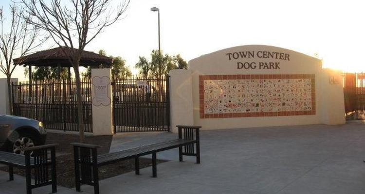 Otay Ranch Dog Park