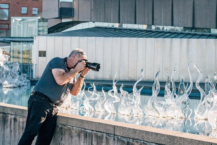 Pet Friendly Explore Tacoma with a Pro Photographer