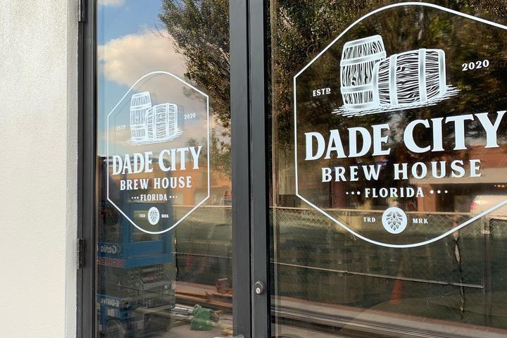 Pet Friendly Dade City Brew House