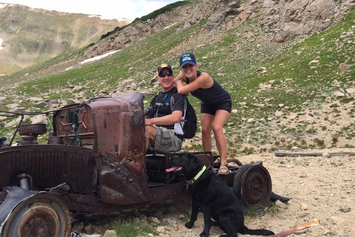Pet Friendly Butler Gulch Trail