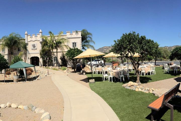 Pet Friendly Belle Marie Winery At Wine Haven