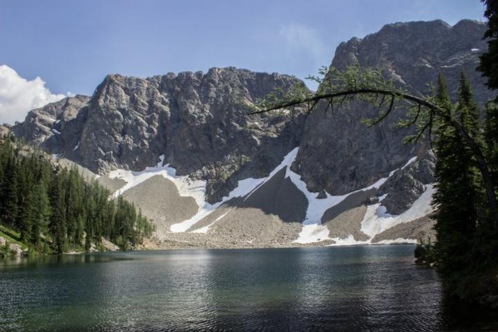 Pet Friendly Blue Lake
