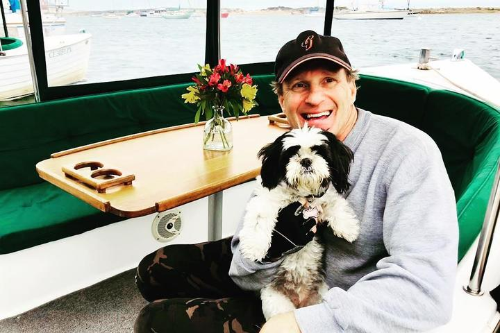 Pet Friendly Bay Cruisers