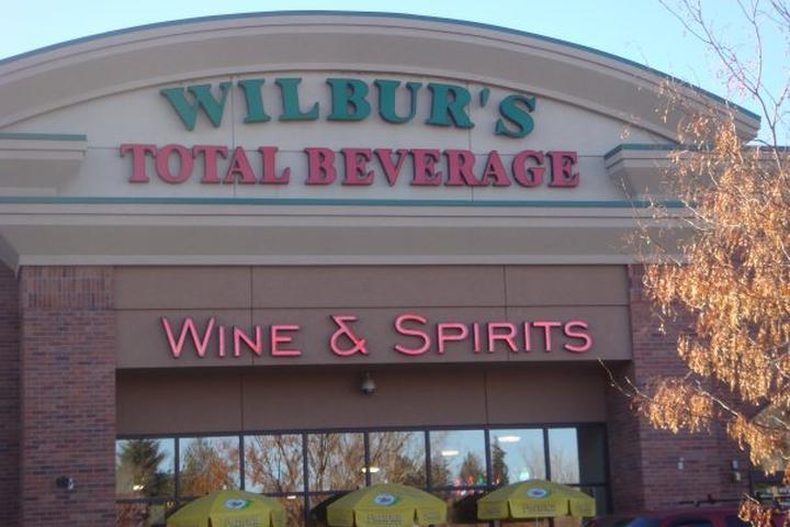 Pet Friendly Wilbur's Total Beverage